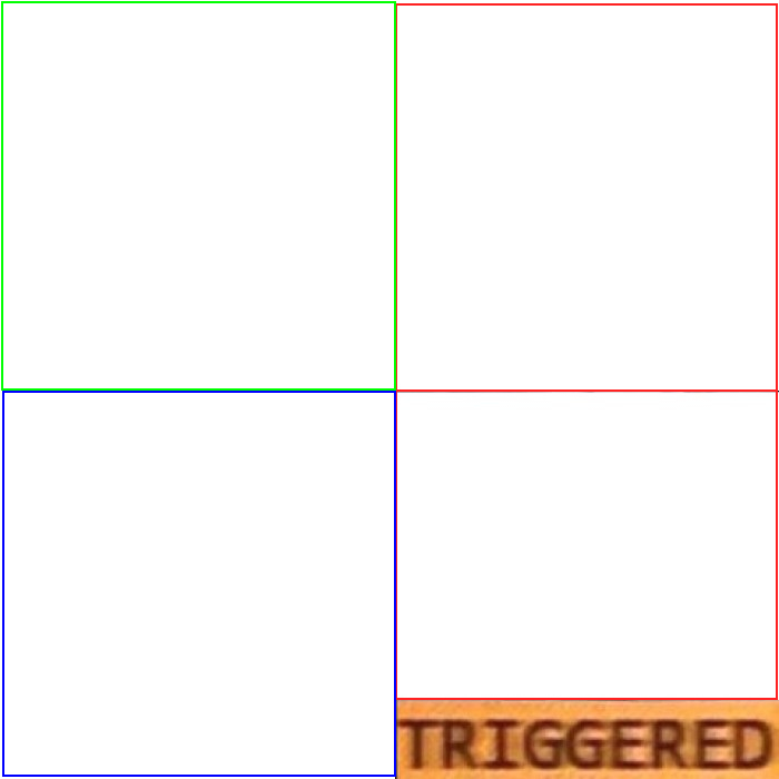 Minecraft Meme Template #1: Triggered by TheProfessionalBajao on
