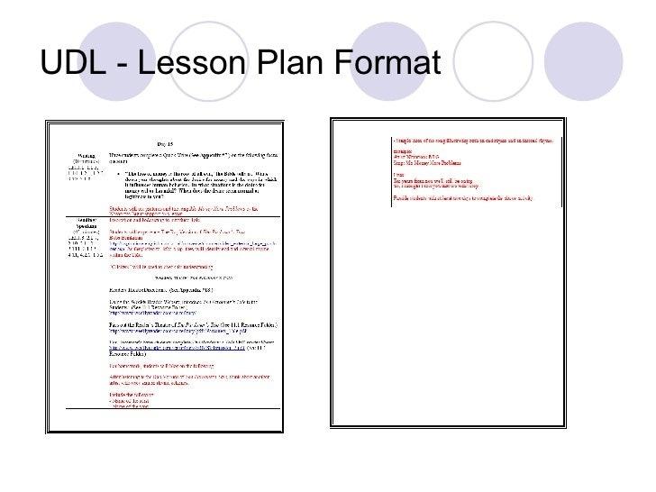 udl lesson plan template udl lesson plan template crescentcollege
