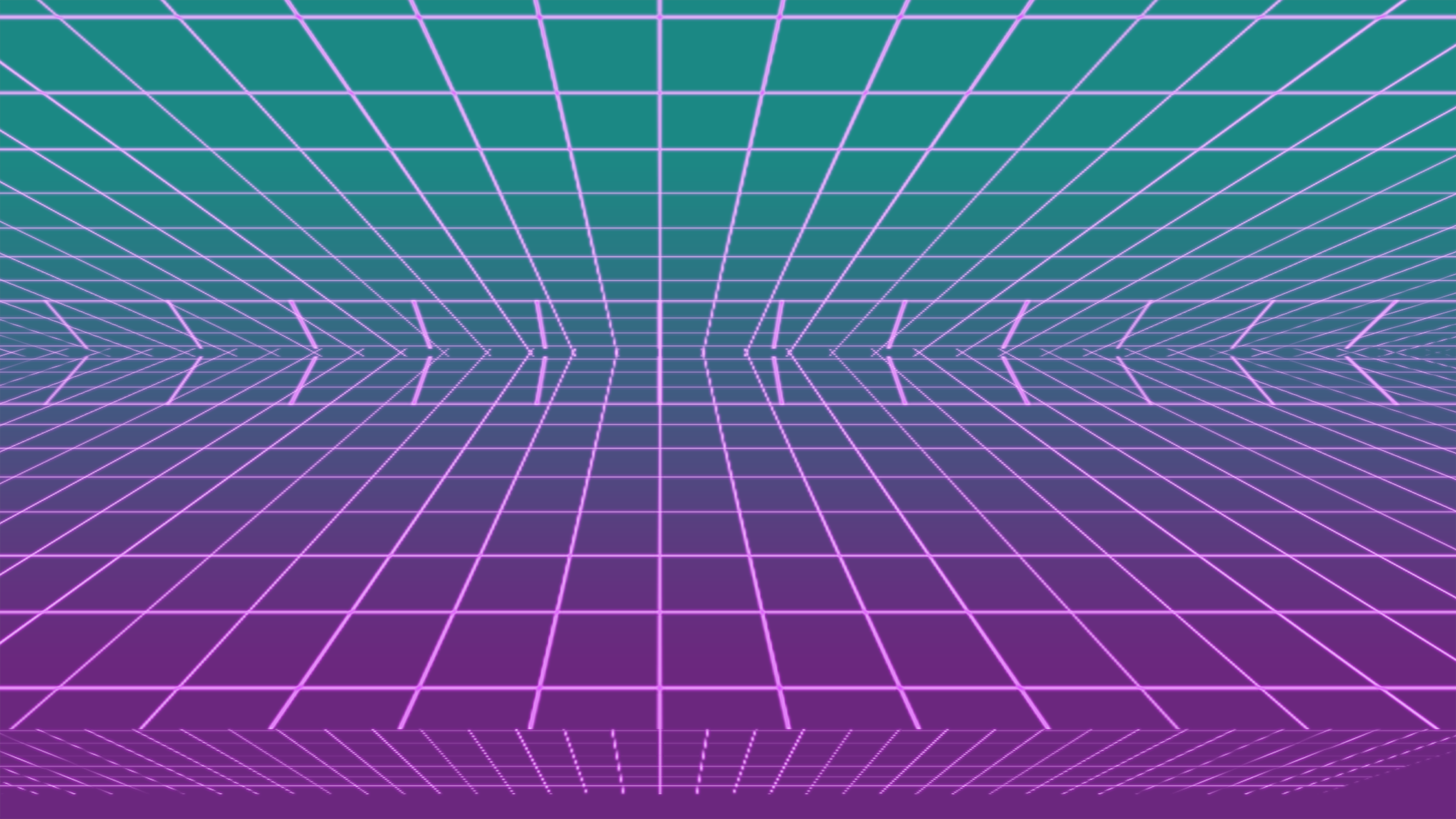 vaporwave template April.onthemarch.co
