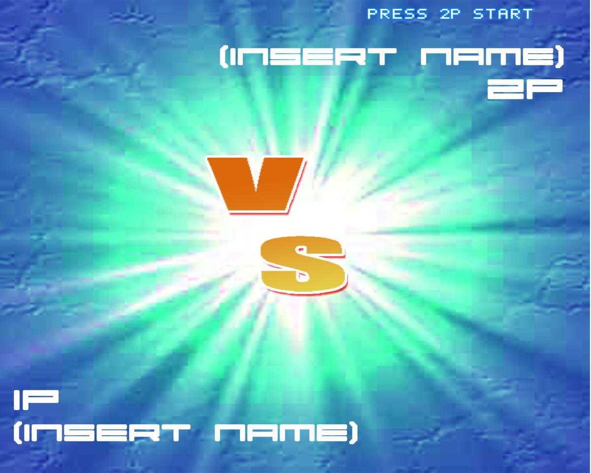 Versus Screen Template by Nefepants on DeviantArt