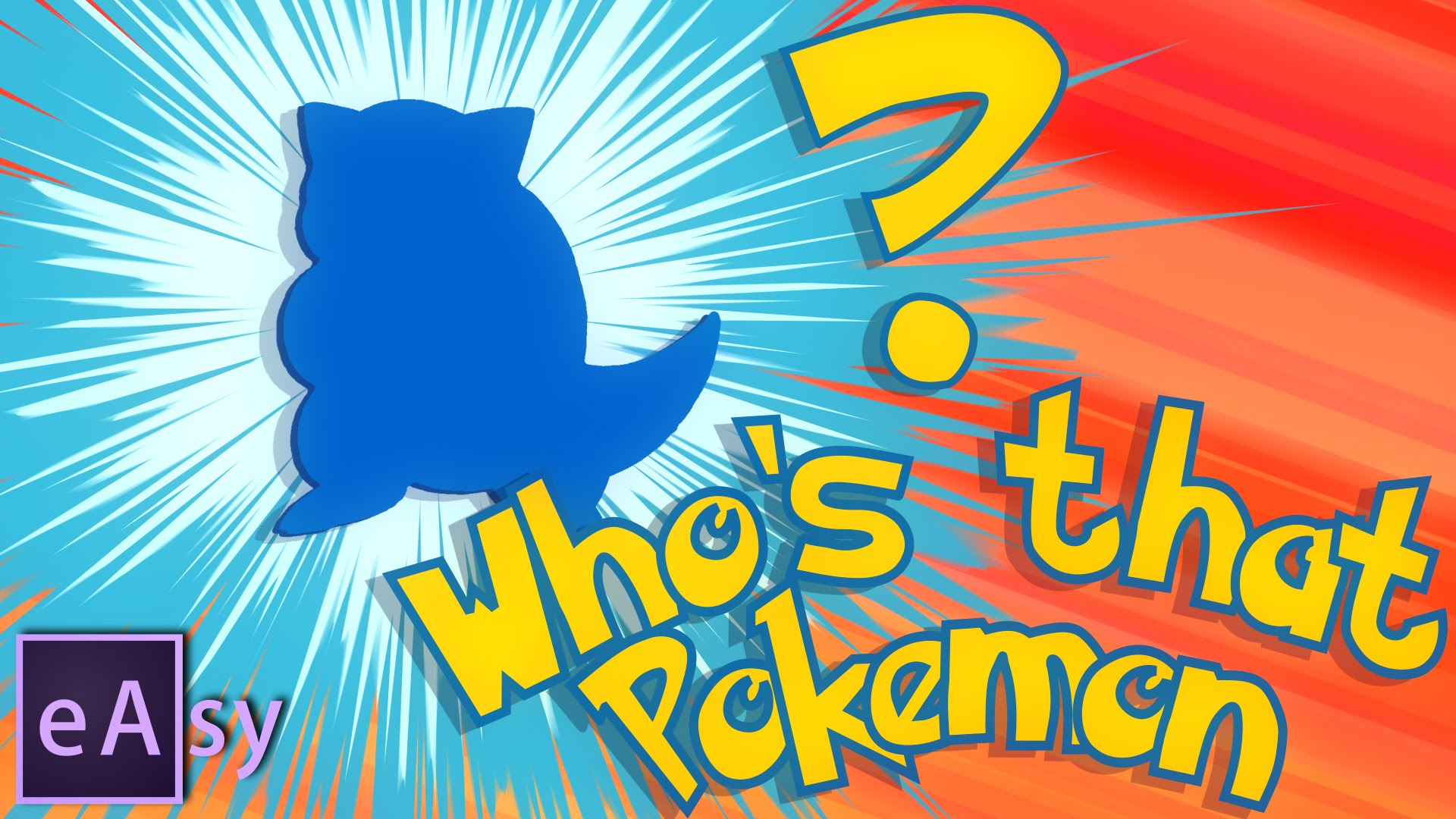 Whos That Pokemon Template | merrychristmaswishes.info