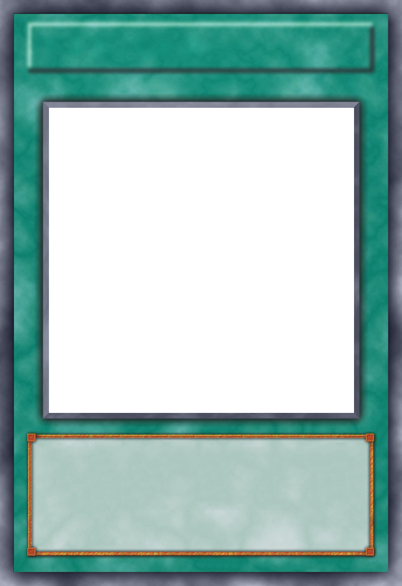 Spell Card Template by grezar on DeviantArt