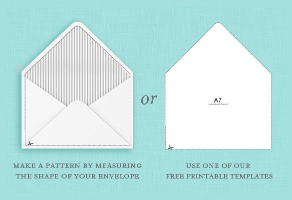9+ A7 Envelope Templates DOC, PSD, PDF | Free & Premium Templates