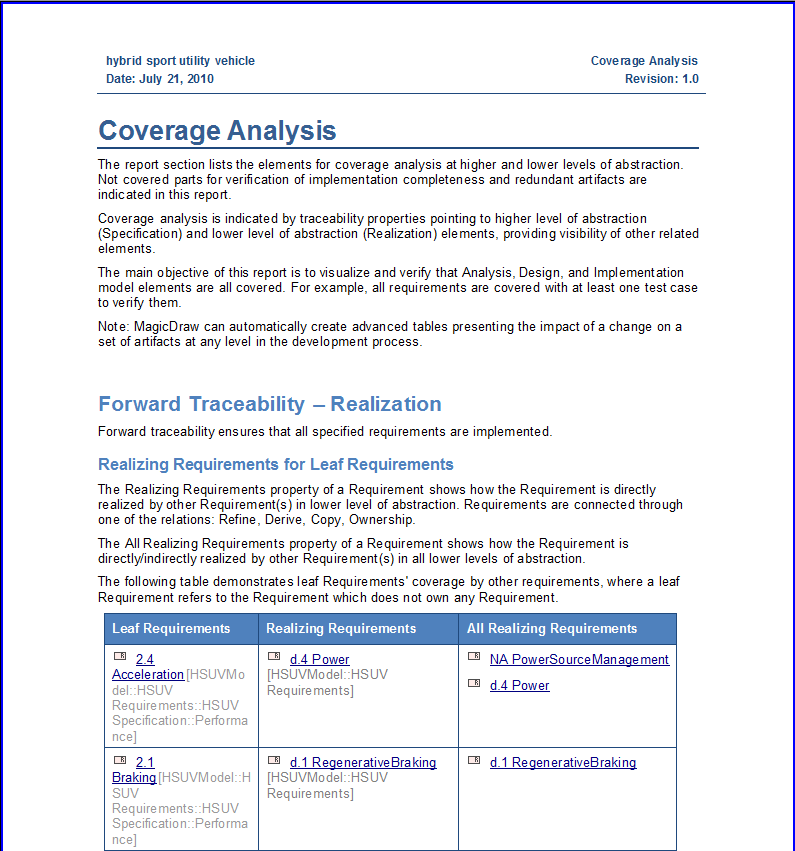 Data Analysis Report Templates 3Free PDF, Word Documents