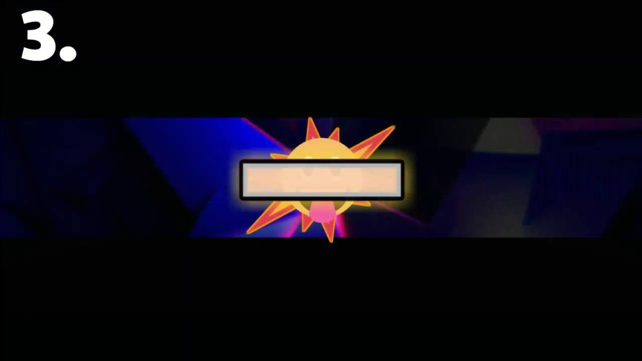 FREE EPIC BANNER TEMPLATES ! NO TEXT EASY TO EDIT. YouTube