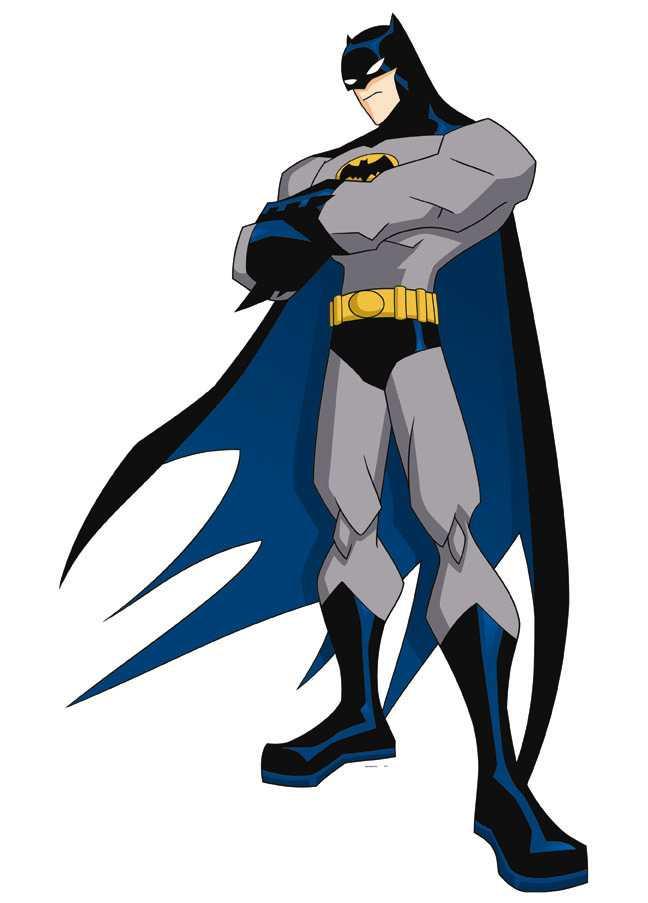 batman trust me Blank Template Imgflip