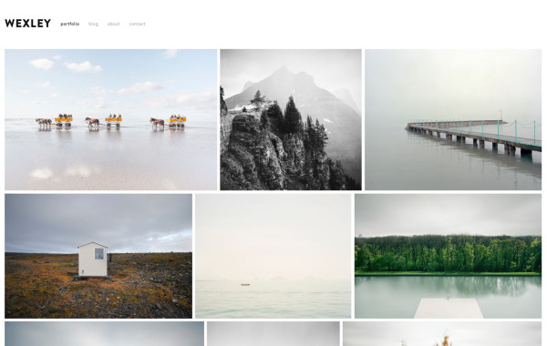 How to Choose the Best Squarespace Template: The Only Three Tips
