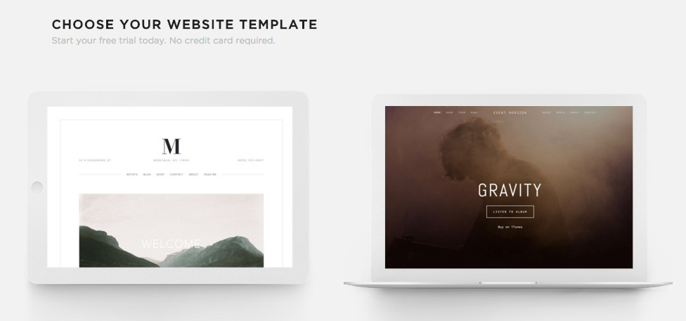 The Best & Worst Squarespace Templates — Paige Brunton