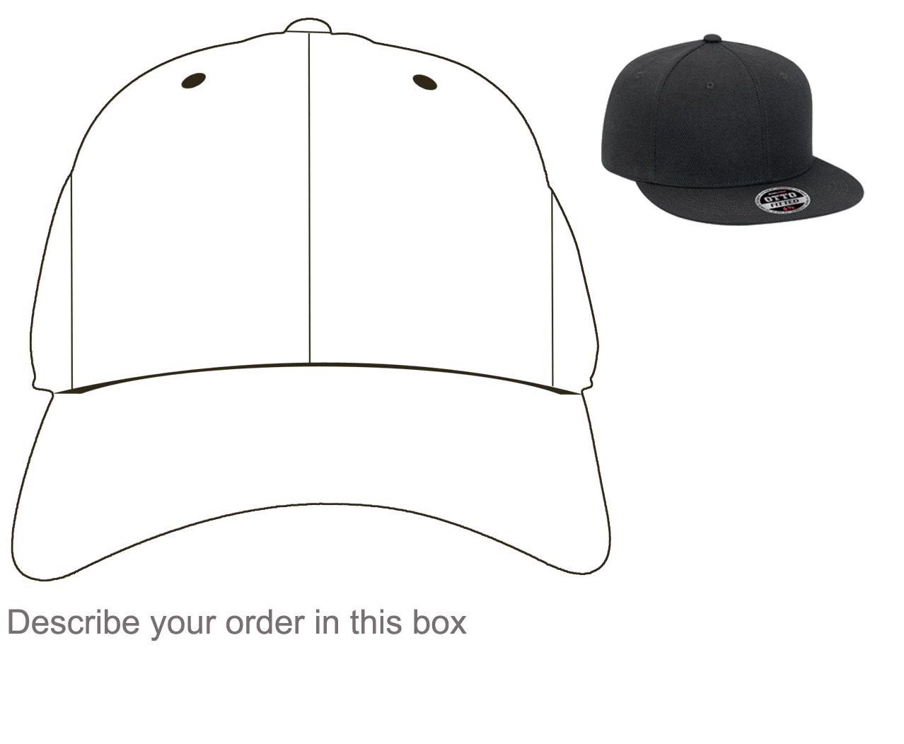 27 Images of Baseball Cap Hat Template | leseriail.com