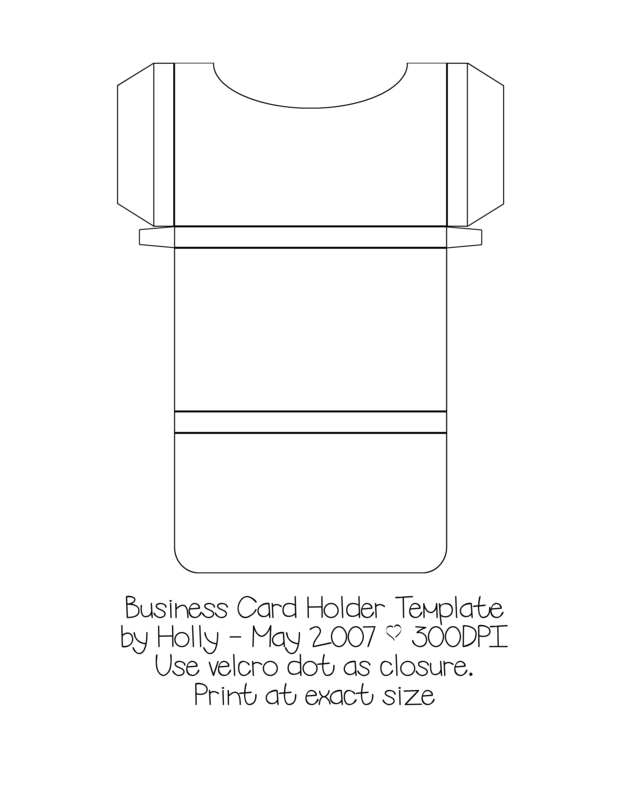 Business Card Box Template Vector 10 Templates Design Files Free