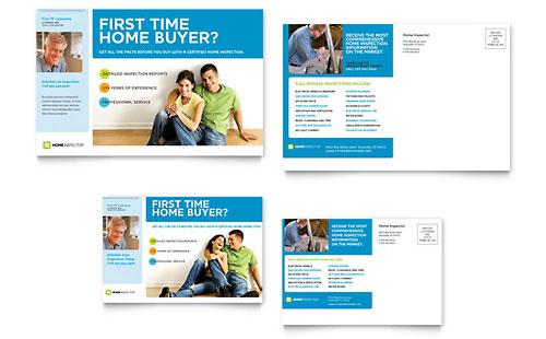 Postcard Templates Business Postcard Designs Direct Mail Business