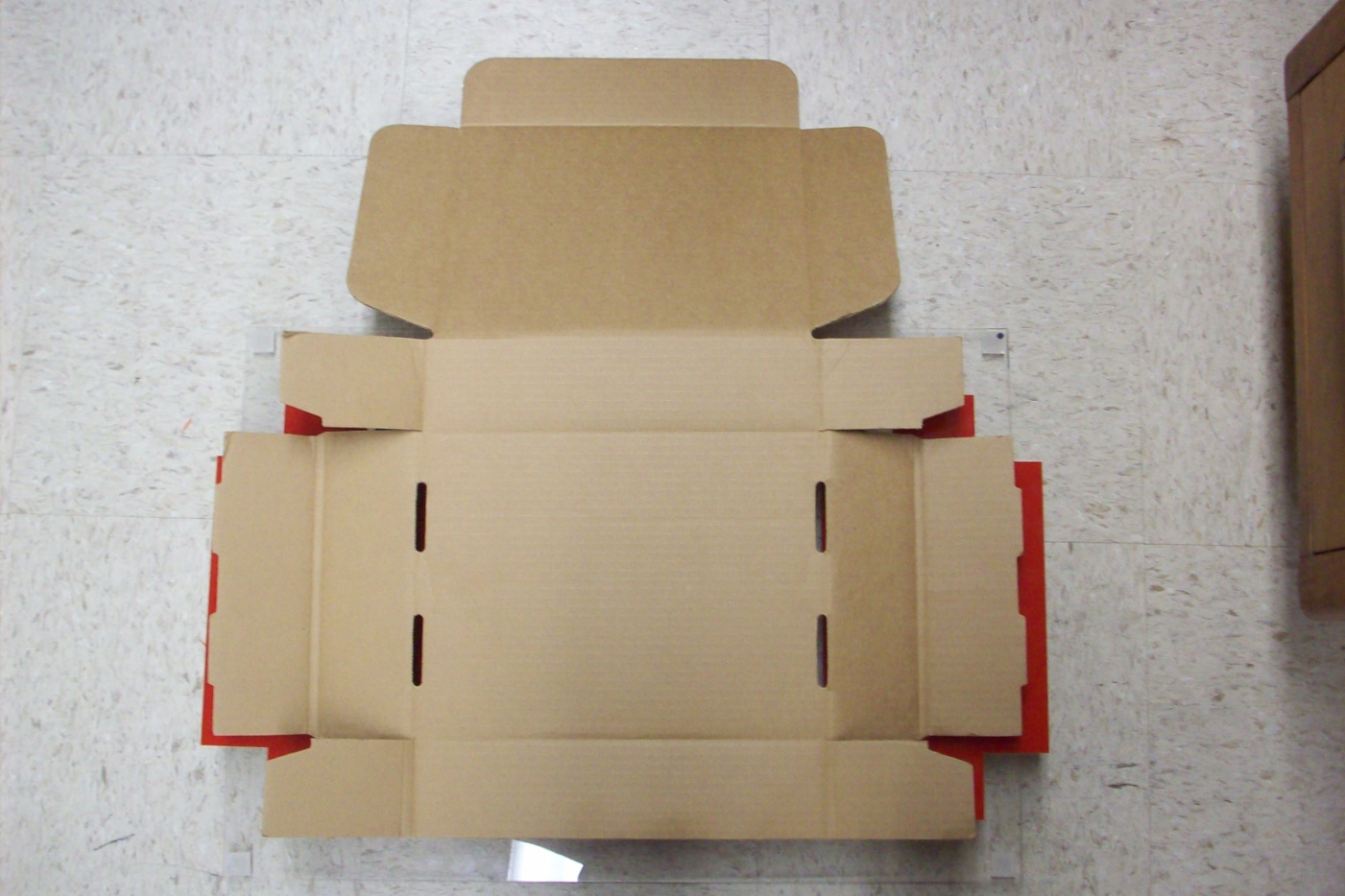 Assistive Technology for Box Assembly and Channel Tube Production
