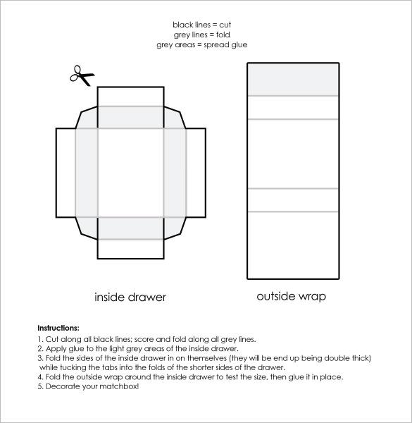 13+ Cardboard Box Templates & Mockups   Free & Premium Templates
