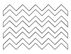 240 Free Chevron Patterns, Papers, Templates & Backgrounds | DIY