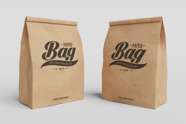 9+ Coffee Bag Mockups Free PSD, EPS, Vector Format Download