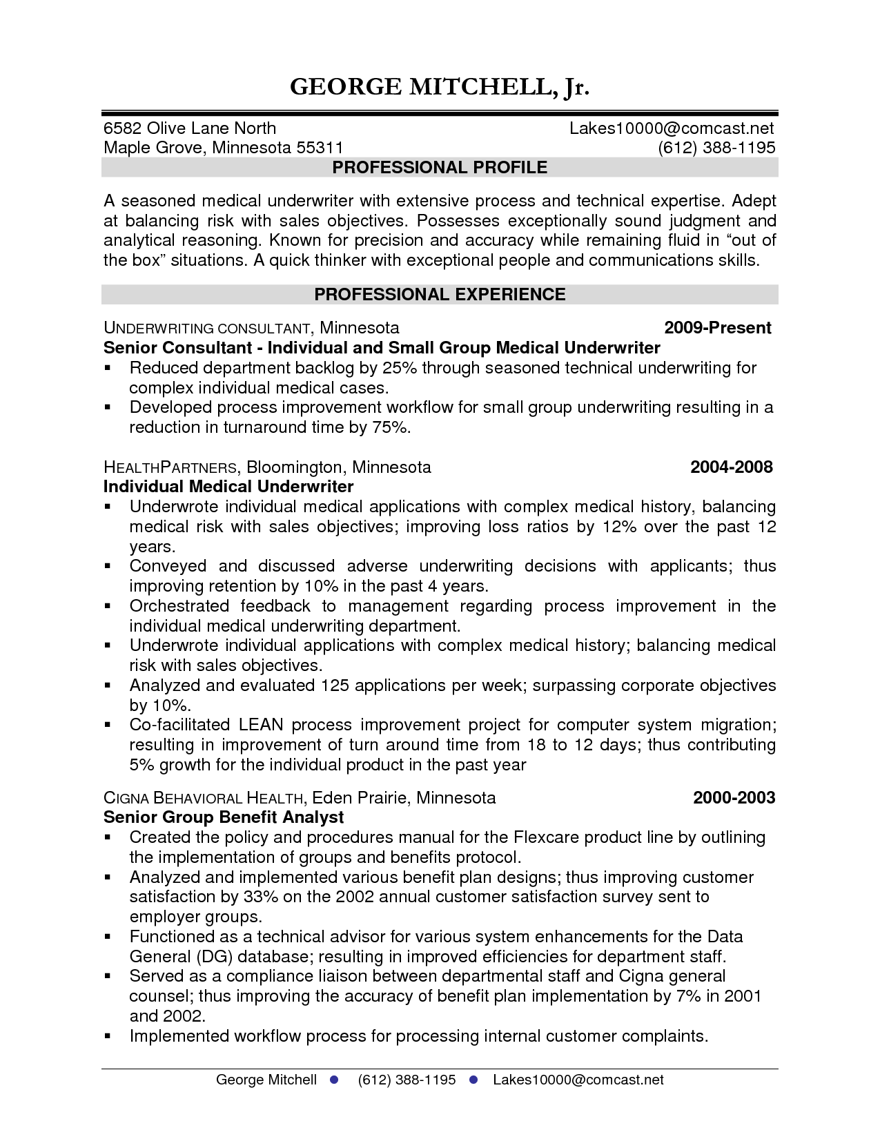 commercial loan underwriting template