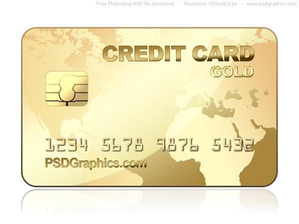 40+ Free Credit Card Mockup PSD Templates TechClient