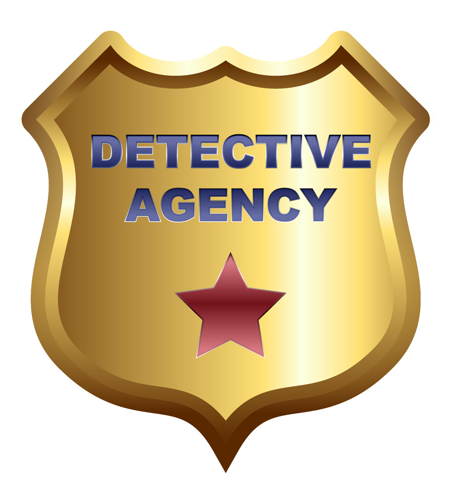 Collection of free Detective clipart badge. Download on ubiSafe