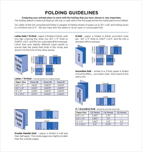 Gate Fold Brochure Template – 15+ Free PDF, PSD, AI, Vector EPS