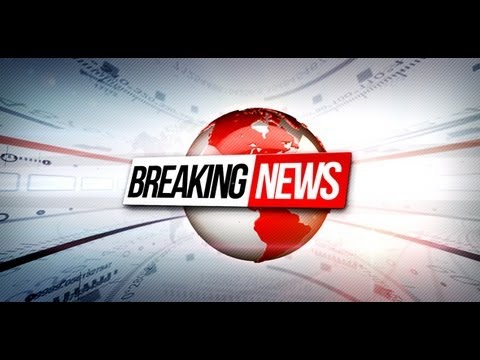 After Effects Template Broadcast News Package News Intro YouTube
