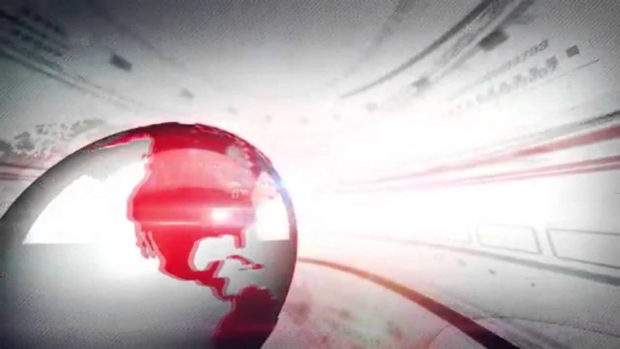 DramaAlert Intro Template YouTube