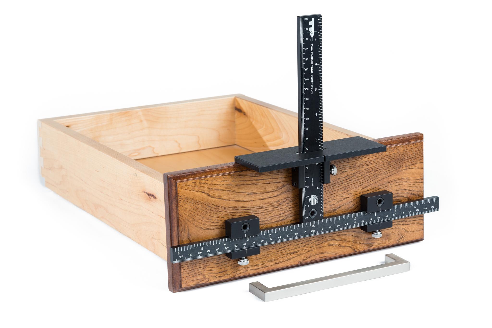 True Position TP 1934 CabiHardware Jig True Position Tools