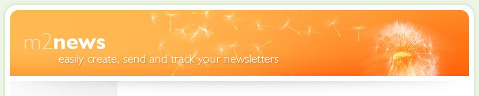 e newsletter Australia software, client marketing newsletter