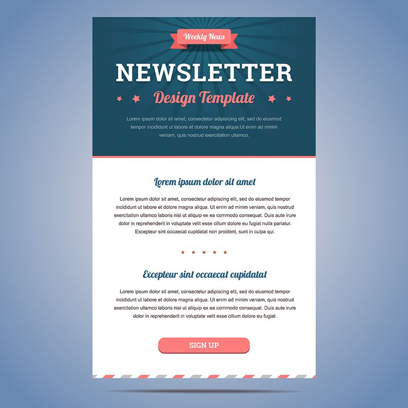 free employee newsletter templates Melo.in tandem.co