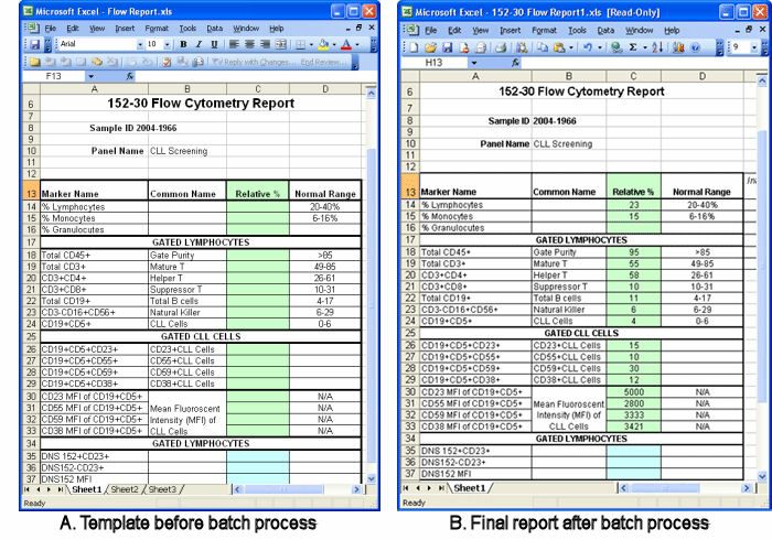 excel reports template Melo.in tandem.co