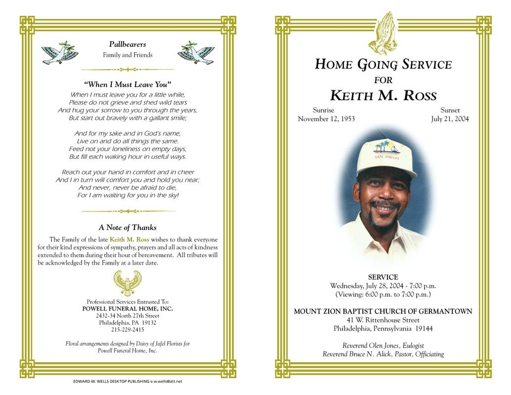 printable obituary Melo.in tandem.co