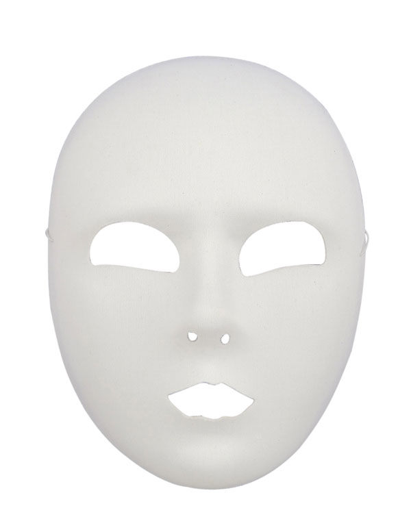 Full Face Mask Template Merrychristmaswishesinfo