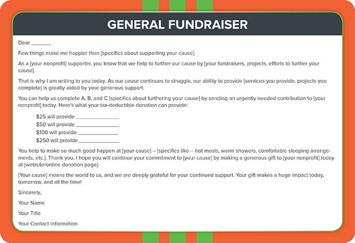 Email Appeals for Your Next Fundraising Campaign   Classy