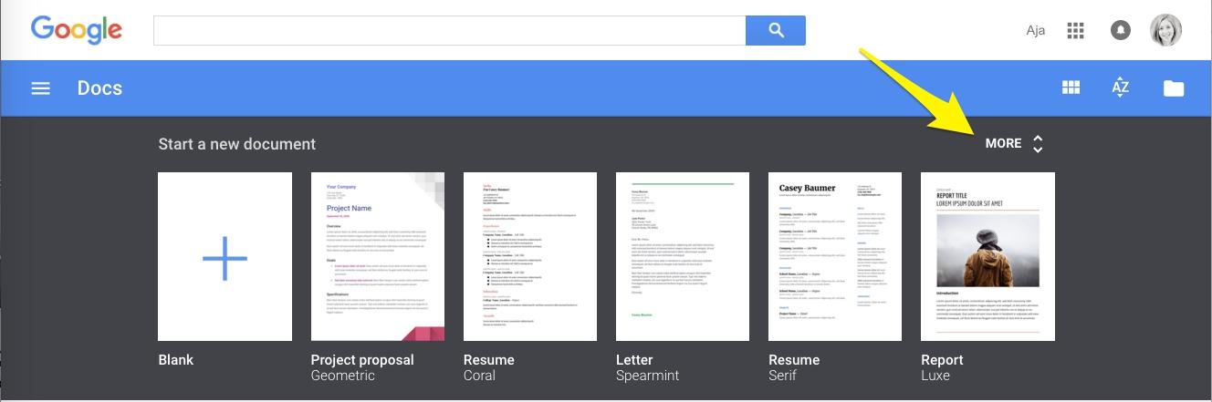 Magazine Template Google Docs | Rezofthestory pertaining to