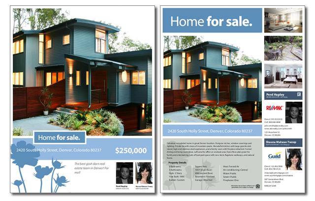 house sale template Melo.in tandem.co