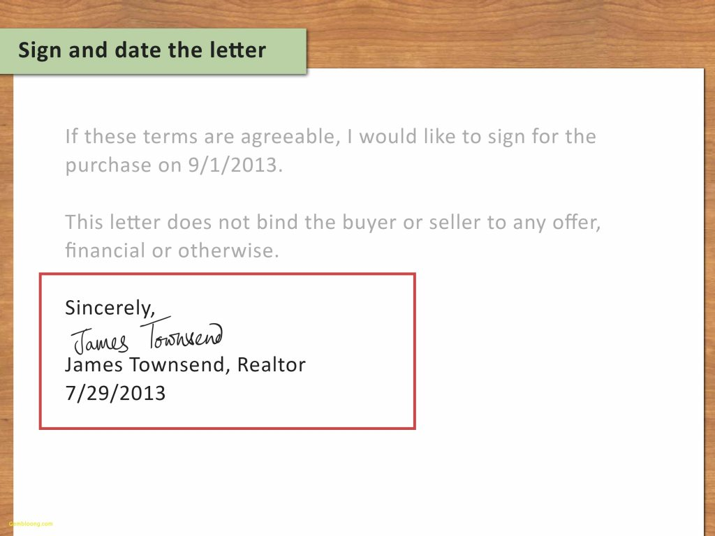I Want To Buy Your House Letter Template Columbiaconnections.org