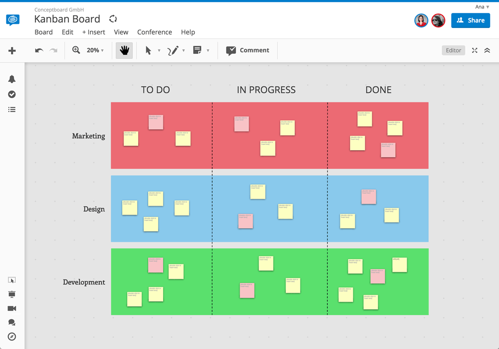 Getting Started with Kanban Boards