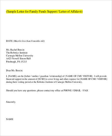 Request For Financial Support Letter Best Of Letter Fi Good