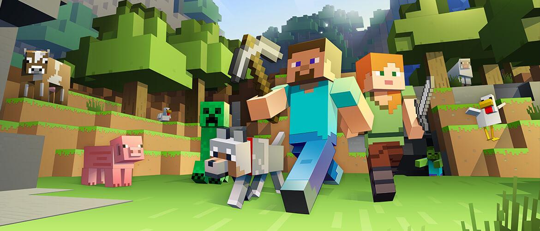 Minecraft Blank Template Imgflip