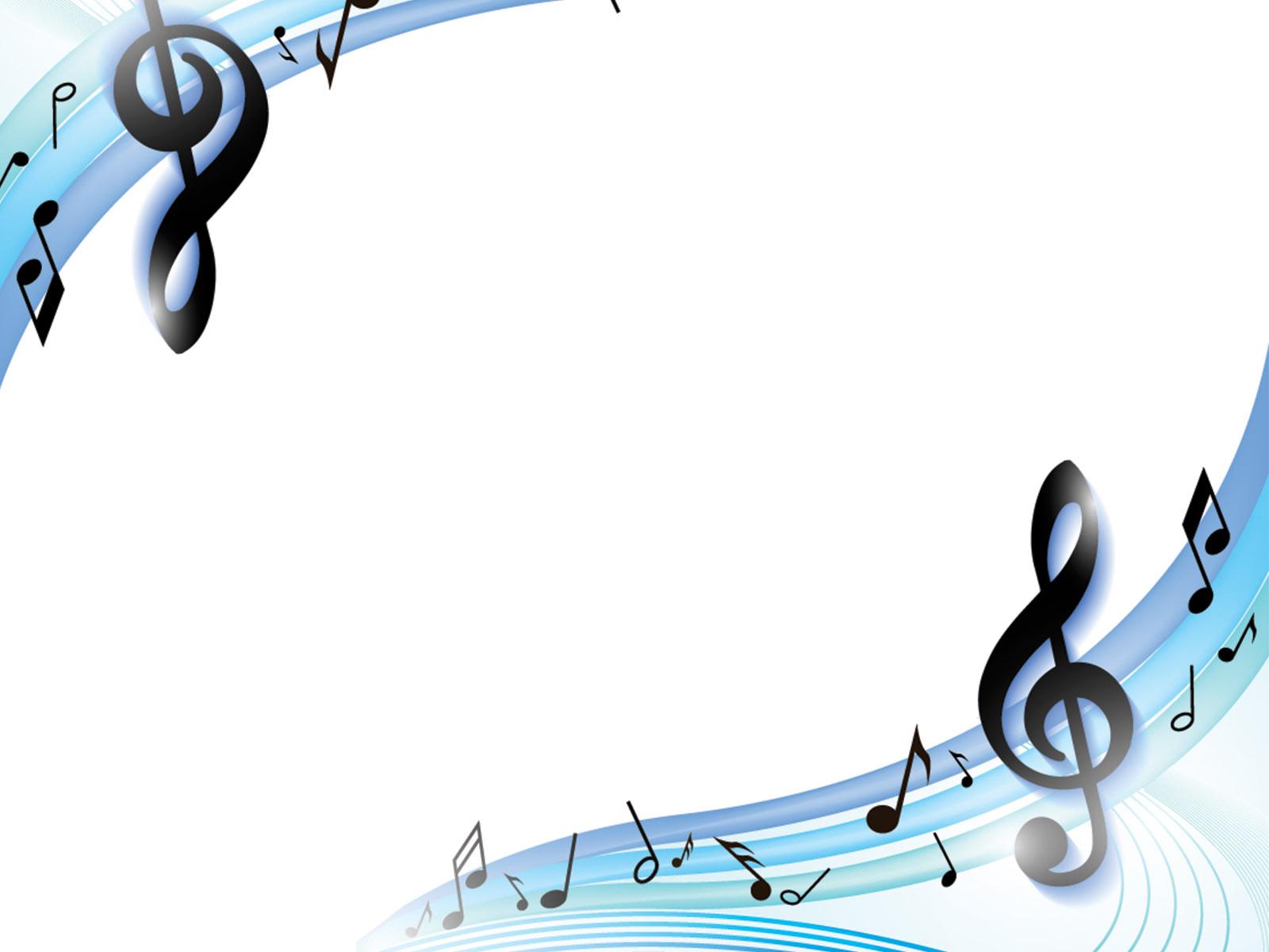Music Powerpoint Templates