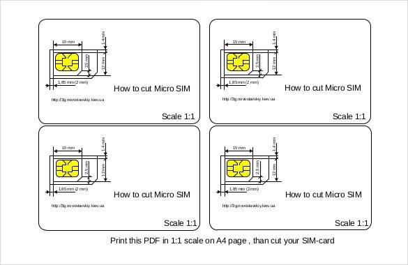 micro to nano sim template Akba.katadhin.co