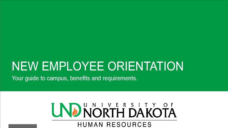 new employee orientation template powerpoint new employee