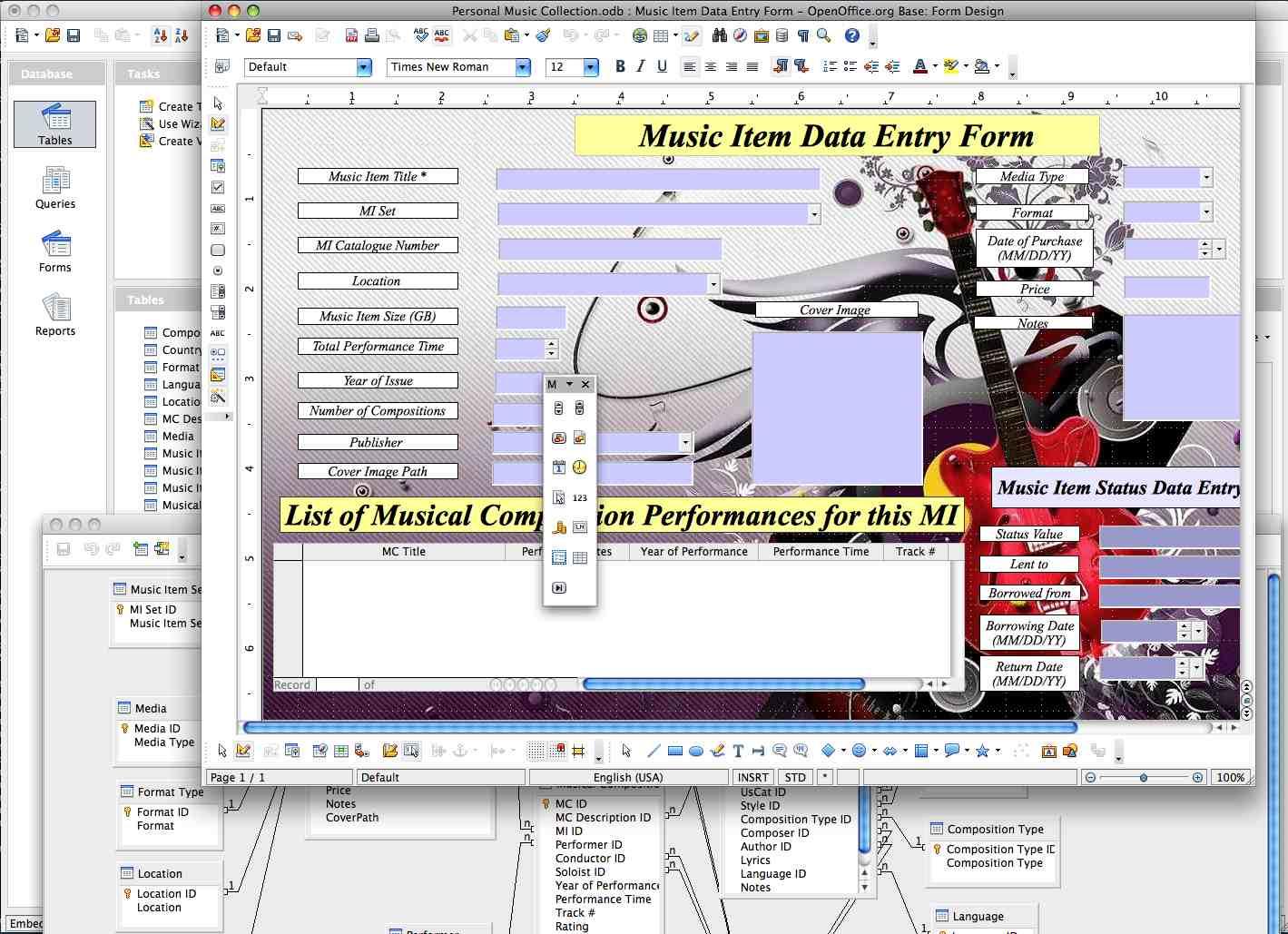 Aqua Screenshots Apache OpenOffice Wiki