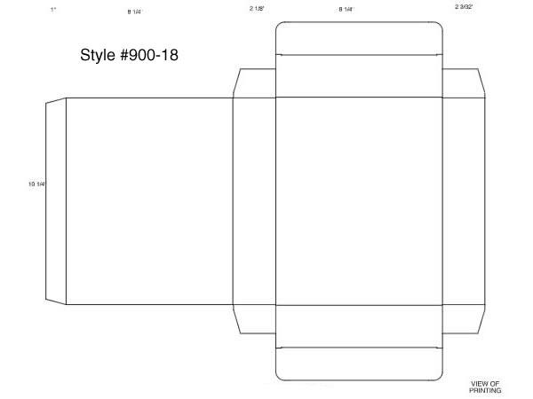 box designs templates Akba.katadhin.co