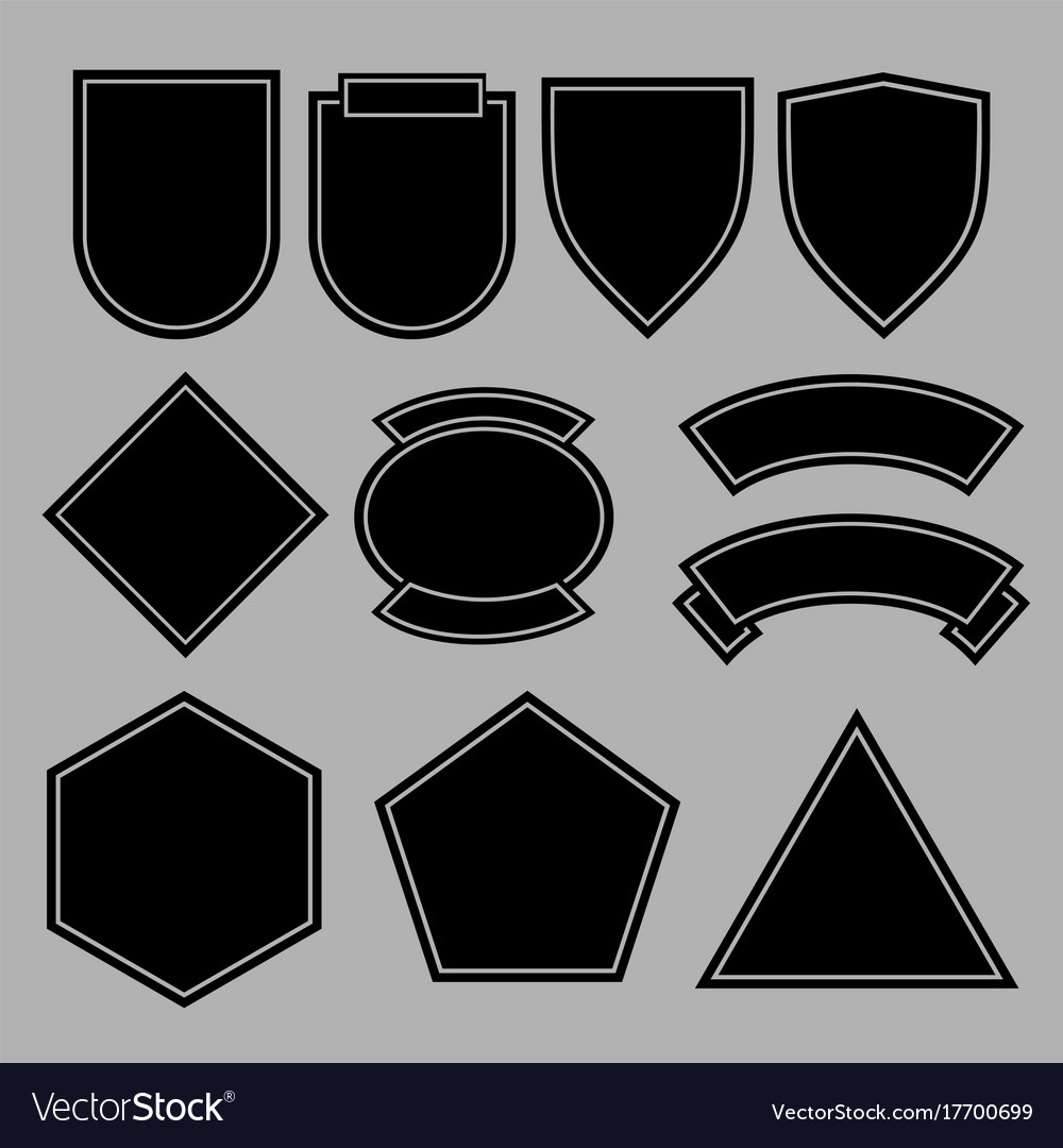 Police Patch Design Template Together With Patch Design Template