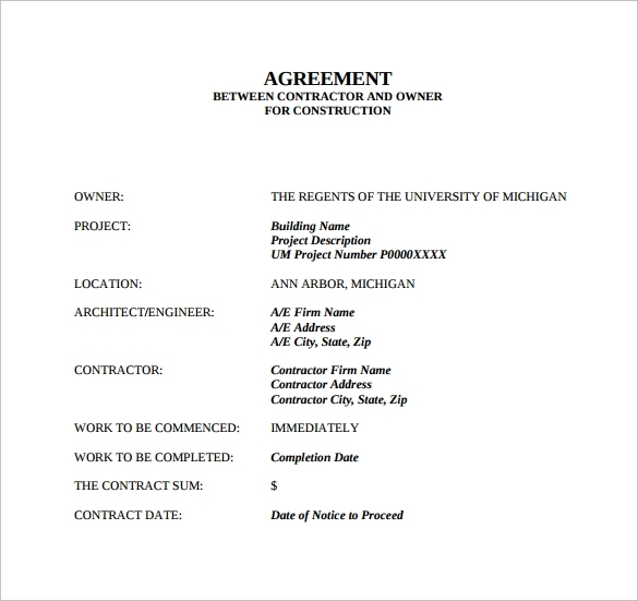 Payment Agreement Two Parties Merrychristmaswishes Info