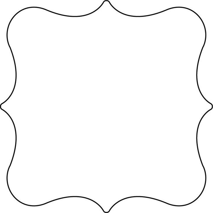 plaque template printable Akba.katadhin.co