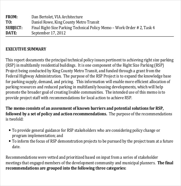 policy outline template policy memo templates 16 free word pdf