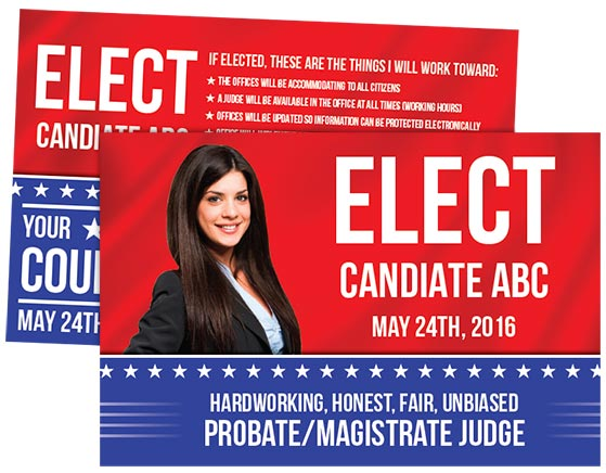Political Mailer Political Election Flyer And Mailer Template
