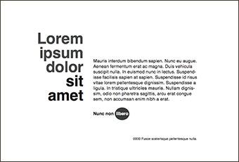 Postcard Template 4×6 Back Illustrator – spitznas.info