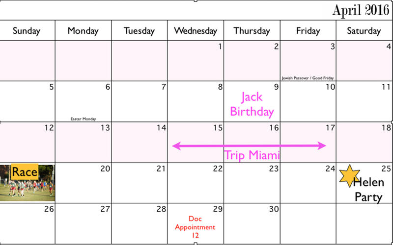 calendar powerpoint templates Melo.in tandem.co